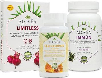 alovea immun