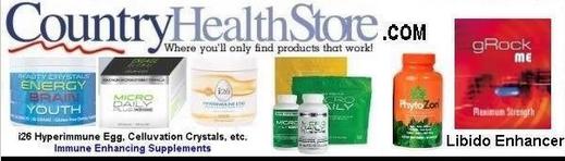 natural health store